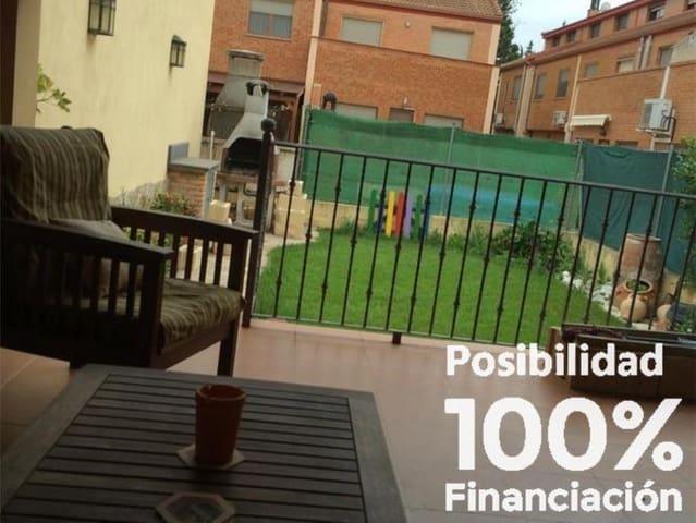 4 sovrum Villa till salu i La Puebla de Alfinden - 195 999 € (Ref: 5708058)
