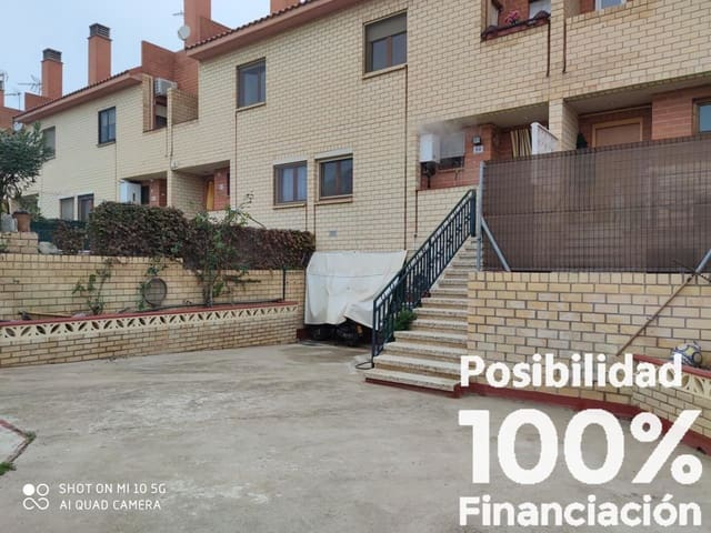 4 Zimmer Villa zu verkaufen in Villamayor de Gallego - 187.500 € (Ref: 5711878)