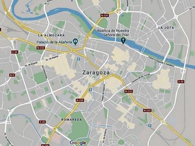 3 soverom Leilighet til salgs i Cuarte de Huerva - € 102 999 (Ref: 5817495)
