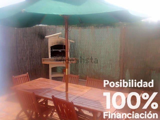 3 soverom Villa til salgs i Pedrola - € 134 999 (Ref: 5817535)