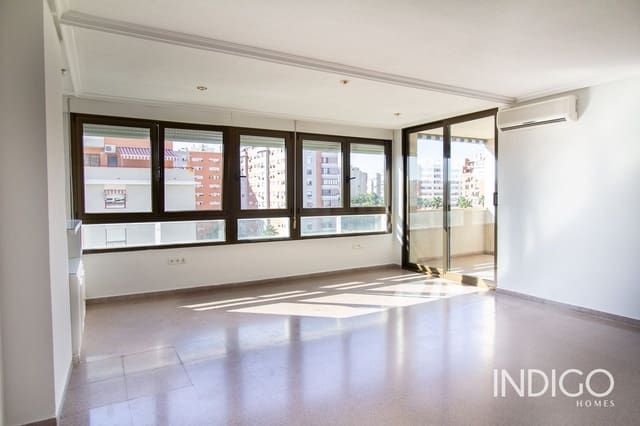 3 soveværelse Lejlighed til salg i Cabo de las Huertas med swimmingpool garage - € 218.000 (Ref: 5522124)