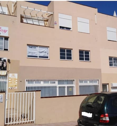 Kommersiell til salgs i Llano del Camello - € 59 500 (Ref: 4980227)