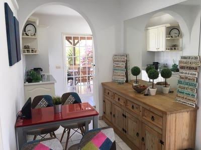 4 Zimmer Reihenhaus zu verkaufen in Los Abrigos mit Pool Garage - 295.000 € (Ref: 4980320)