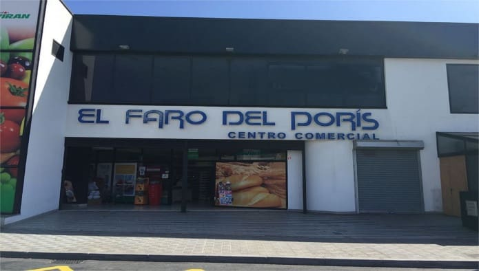 Commerciale in vendita in Arico - 213.400 € (Rif: 4980326)