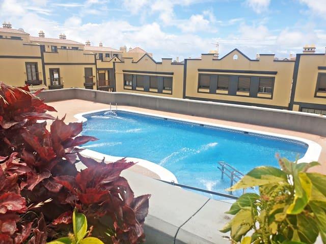 3 soverom Rekkehus til salgs i Llano del Camello med svømmebasseng garasje - € 219 000 (Ref: 5336804)