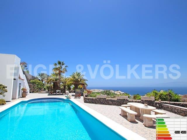 6 Zimmer Villa zu verkaufen in Alcala mit Pool - 1.395.000 € (Ref: 5785390)