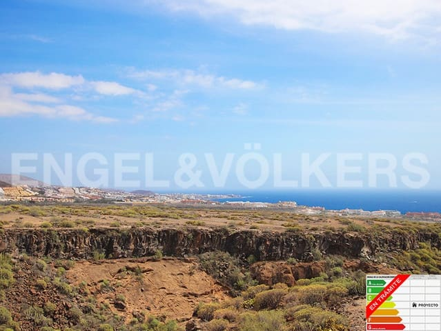 Building Plot for sale in Costa Adeje - € 2,500,000 (Ref: 5785409)