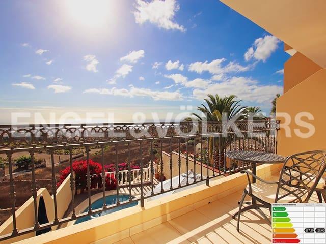 3 sovrum Radhus till salu i San Miguel de Abona med pool garage - 305 000 € (Ref: 5785429)