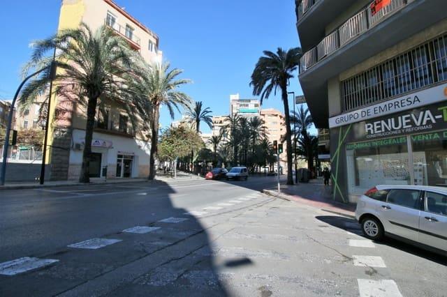 Działka budowlana na sprzedaż w Miasto Alicante / Alacant - 175 000 € (Ref: 5065593)