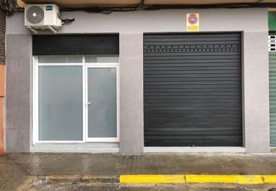 Gewerbe zu verkaufen in Xirivella - 95.000 € (Ref: 5175177)