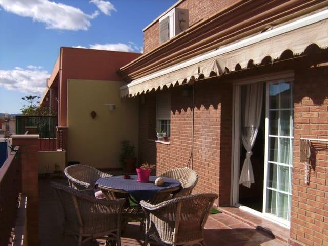 Ático de 3 habitaciones en Almoradí en venta con garaje - 105.000 € (Ref: 5269368)