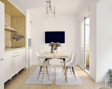 5 chambre Chambres d'Hôtes/B&B à vendre à Alicante ville - 375 000 € (Ref: 5318473)