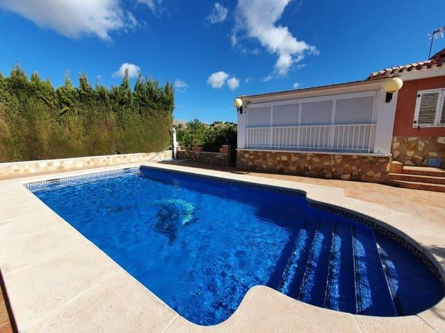 4 soveværelse Villa til salg i Moralet med swimmingpool garage - € 265.000 (Ref: 5661139)