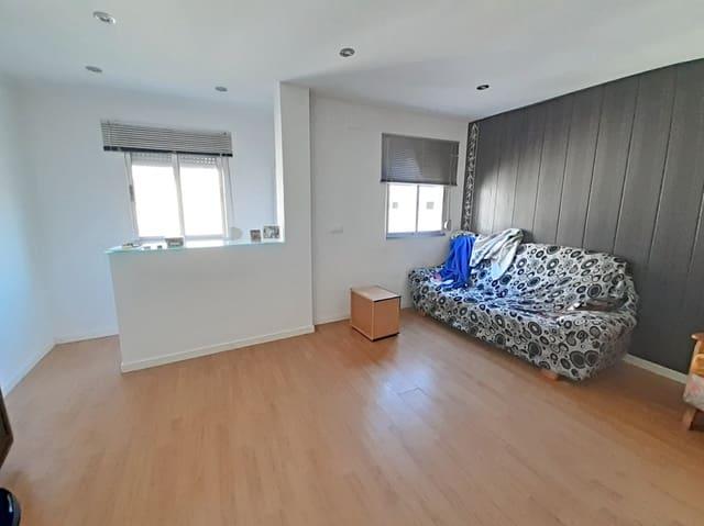 2 soveværelse Lejlighed til salg i Manises - € 65.000 (Ref: 5903737)