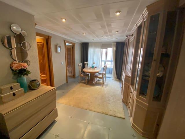 4 sypialnia Mieszkanie na sprzedaż w Silla - 128 000 € (Ref: 5962244)