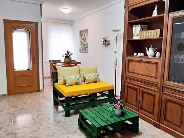 4 soveværelse Villa til salg i L'Alcora - € 60.000 (Ref: 5991727)