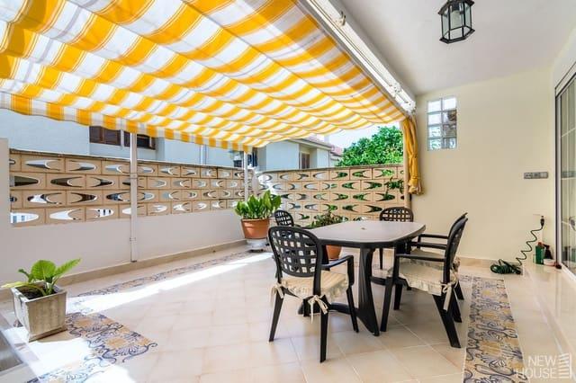 Casa de 5 habitaciones en Cabo de las Huertas en venta con piscina garaje - 270.000 € (Ref: 5923004)