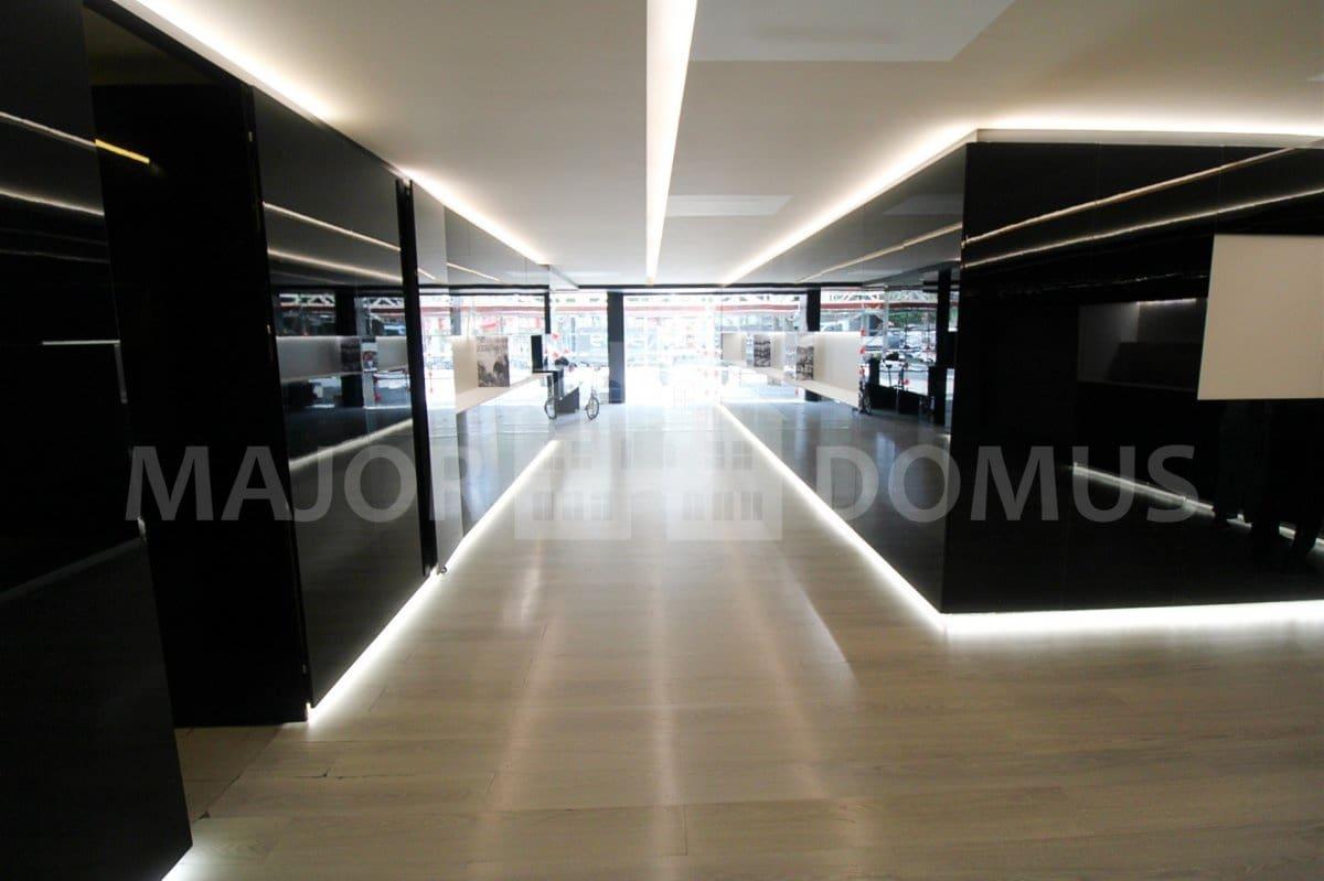 Kommersiell til leie i Valencia by - € 10 000 (Ref: 4974371)