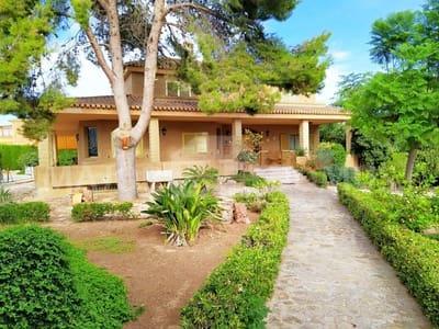 5 bedroom Villa for sale in Torrent with pool garage - € 1,400,000 (Ref: 4974402)