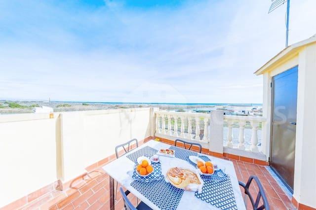 Bungalow de 5 habitaciones en El Perellonet en venta - 320.000 € (Ref: 4974406)