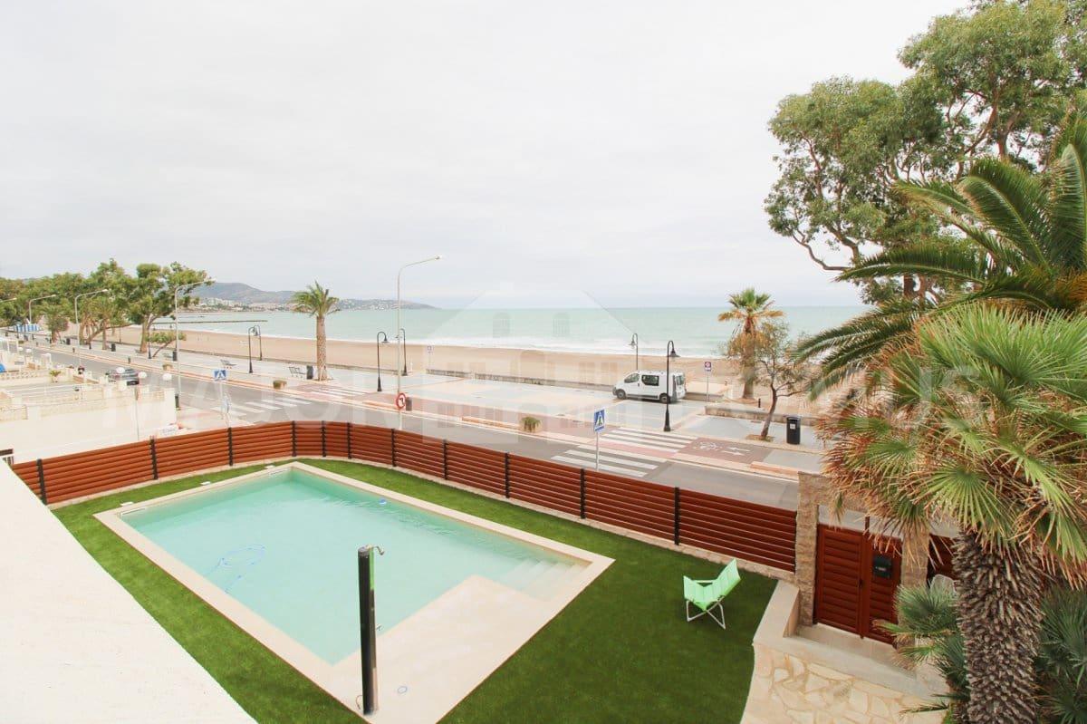5 soverom Villa til salgs i Benicassim med svømmebasseng garasje - € 3 100 000 (Ref: 4974421)