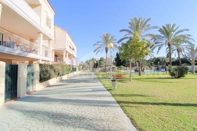 3 bedroom Apartment for sale in Betera with pool garage - € 280,000 (Ref: 5042769)