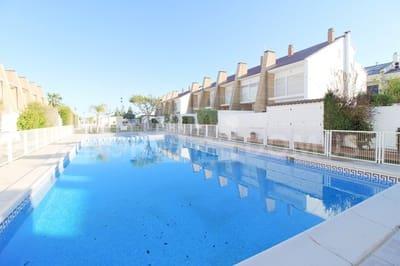 4 bedroom Terraced Villa for sale in Sagunto / Sagunt with pool garage - € 179,000 (Ref: 5094671)