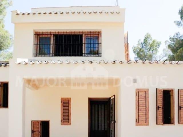 5 chambre Villa/Maison à vendre à Utiel avec garage - 190 000 € (Ref: 5405850)