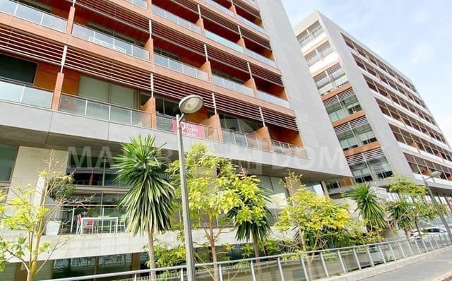 1 slaapkamer Loft te huur in Valencia stad met garage - € 800 (Ref: 5414297)