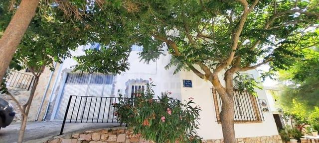 2 slaapkamer Villa te huur in Utiel met garage - € 400 (Ref: 5531560)