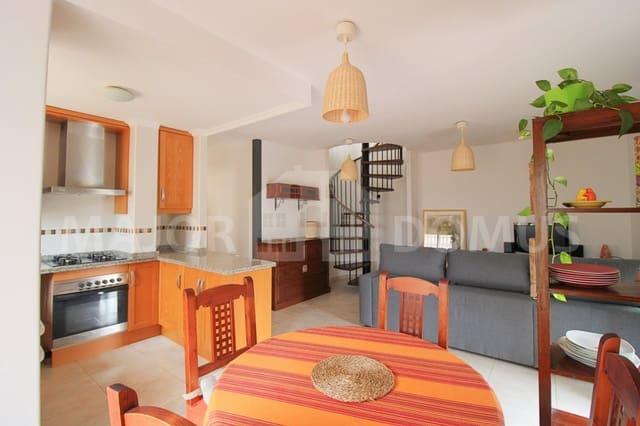 2 sovrum Takvåning till salu i Chiva med garage - 135 000 € (Ref: 5533590)