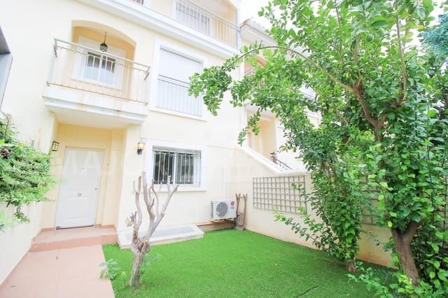 3 soveværelse Rækkehus til salg i Naquera med swimmingpool garage - € 169.000 (Ref: 5639145)