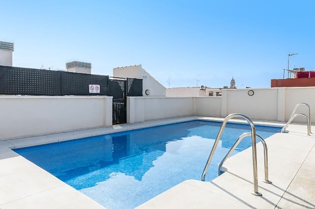 3 bedroom Apartment for sale in Malaga city with pool garage - € 338,500 (Ref: 5909562)