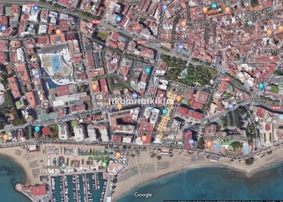 1 bedroom Commercial for sale in Marbella - € 1,300,000 (Ref: 5035265)