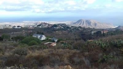 Terre non Aménagée à vendre à Arona - 160 000 € (Ref: 5019420)