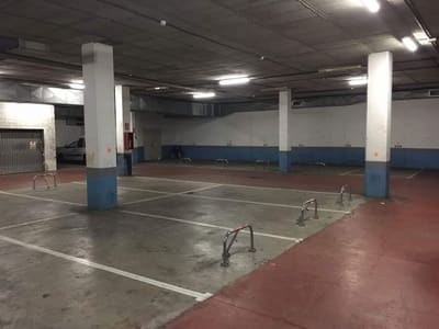 Garage à vendre à Costa Adeje - 15 000 € (Ref: 5279950)