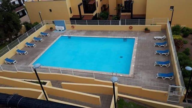 2 chambre Penthouse à vendre à Parque de la Reina avec garage - 178 000 € (Ref: 5344103)