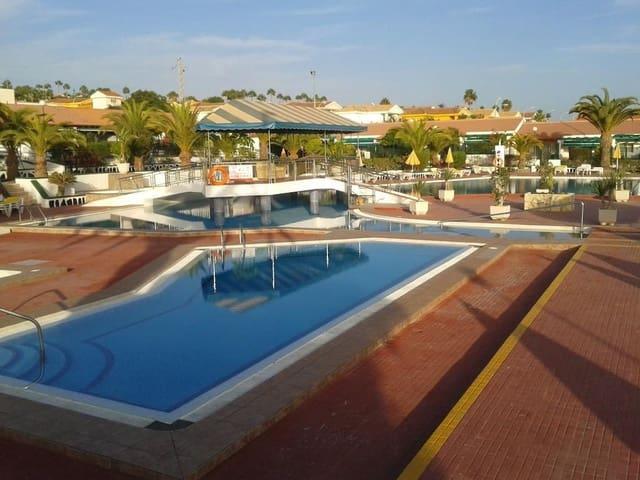 2 soveværelse Bungalow til leje i Sonneland med swimmingpool - € 650 (Ref: 6054592)