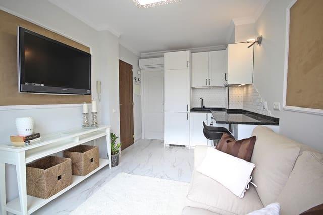 Ático de 1 habitación en Las Lagunas de Mijas en venta - 122.000 € (Ref: 5320649)