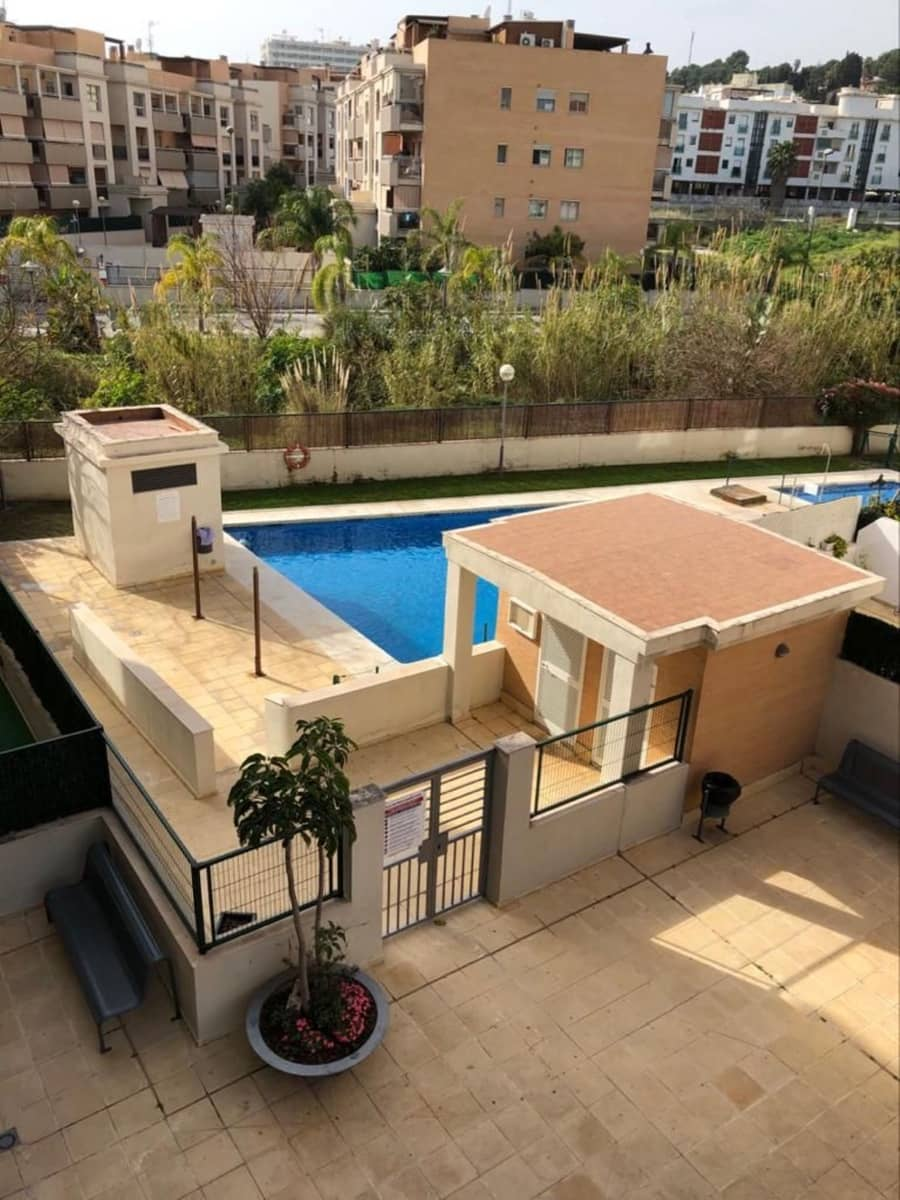 1 bedroom Apartment for sale in Torremolinos with pool garage - € 155,000 (Ref: 5166488)