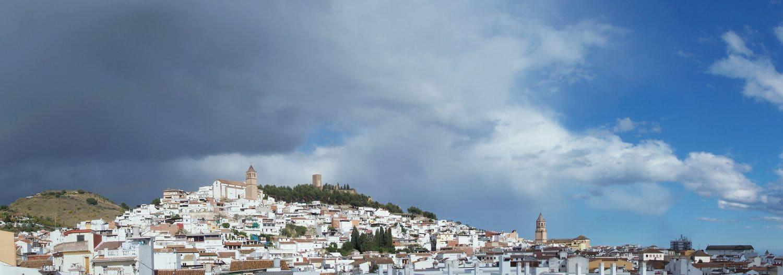 3 slaapkamer Huis te huur in Velez-Malaga - € 550 (Ref: 5169161)