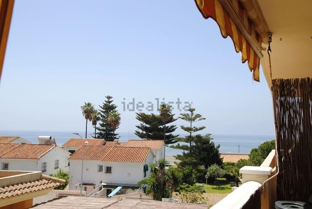 3 soverom Leilighet til leie i Torre de Benagalbon med svømmebasseng garasje - € 800 (Ref: 5429811)