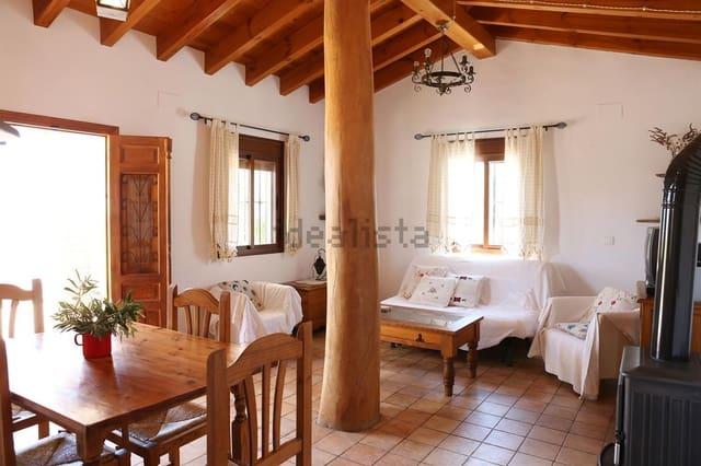 2 slaapkamer Finca/Landhuis te huur in Cutar met zwembad - € 1.400 (Ref: 5513843)