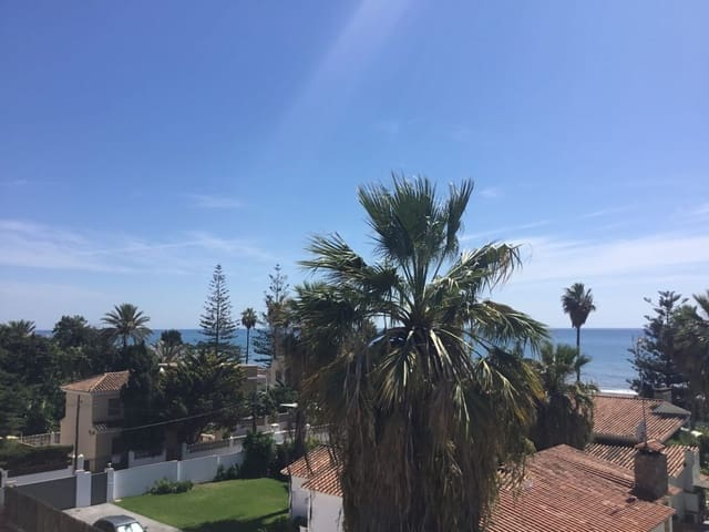 3 soverom Hus til leie i Torre de Benagalbon med garasje - € 700 (Ref: 5541399)
