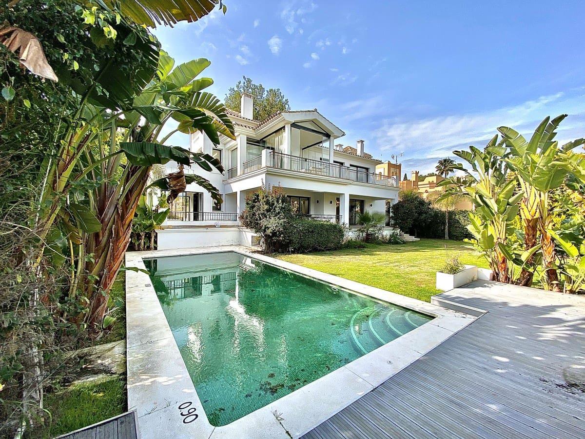 6 bedroom Villa for sale in Marbella - € 2,899,000 (Ref: 5170011)