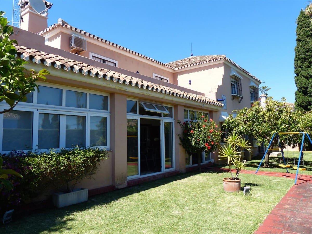 5 bedroom Villa for sale in Marbella - € 1,000,000 (Ref: 5170030)