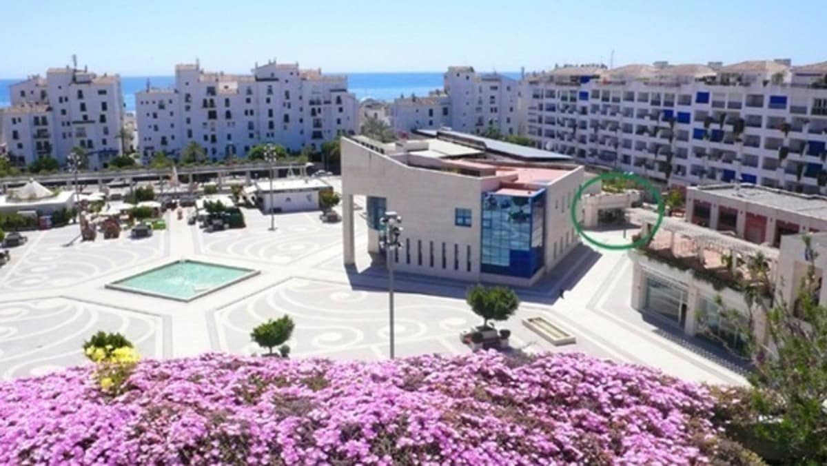 Commercial for sale in Marbella - € 1,050,000 (Ref: 5170105)