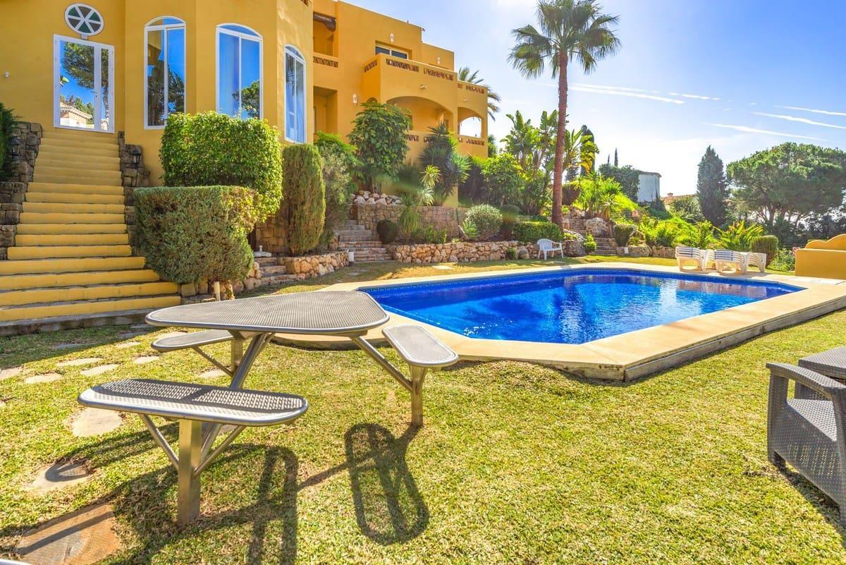 8 bedroom Villa for sale in Marbella - € 1,795,000 (Ref: 5170134)