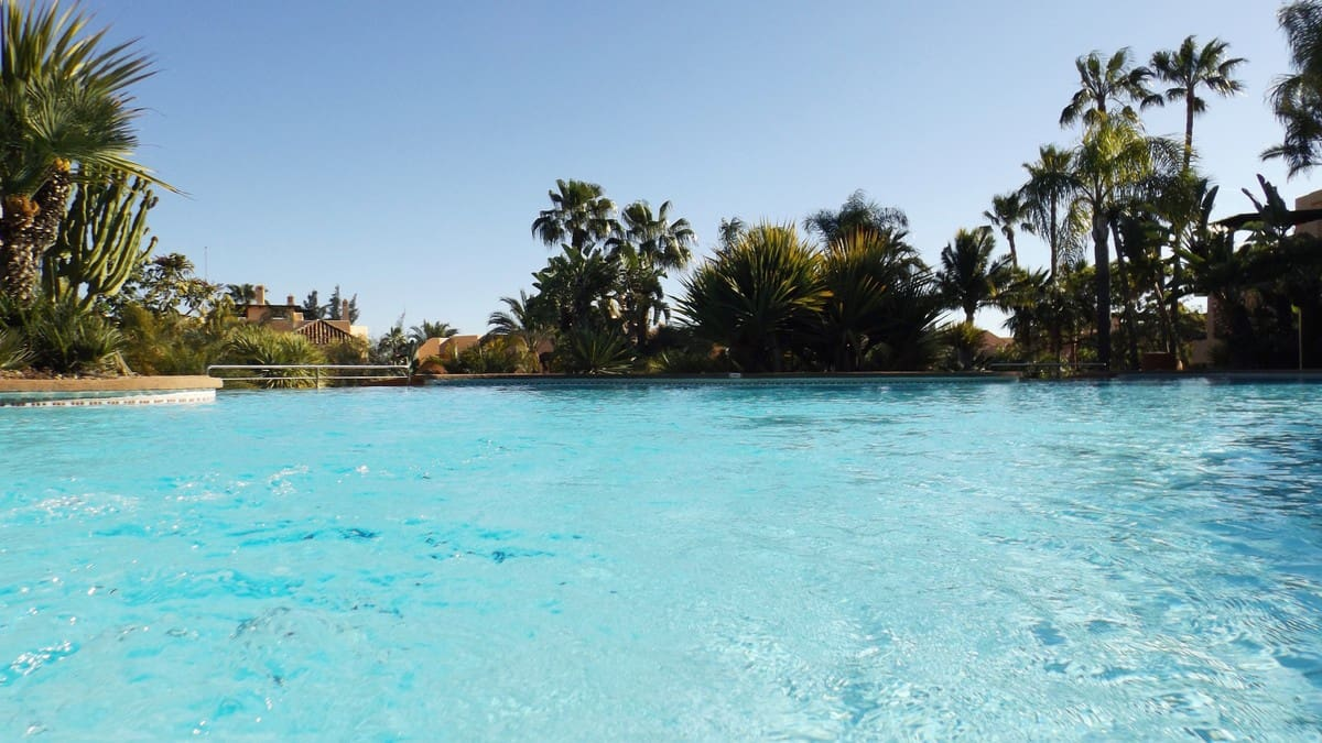 2 bedroom Apartment for sale in Marbella with garage - € 750,000 (Ref: 5178492)