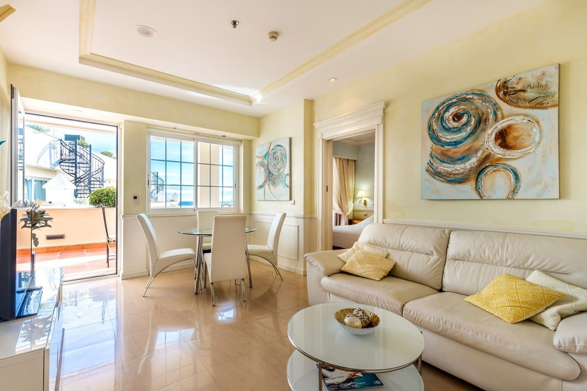 3 bedroom Apartment for sale in Marbella - € 575,000 (Ref: 5186113)